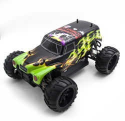 Радиоуправляемый джип HSP Monster H-Dominator 4WD TOP 1:10 2.4G - 94111TOP-STS250A